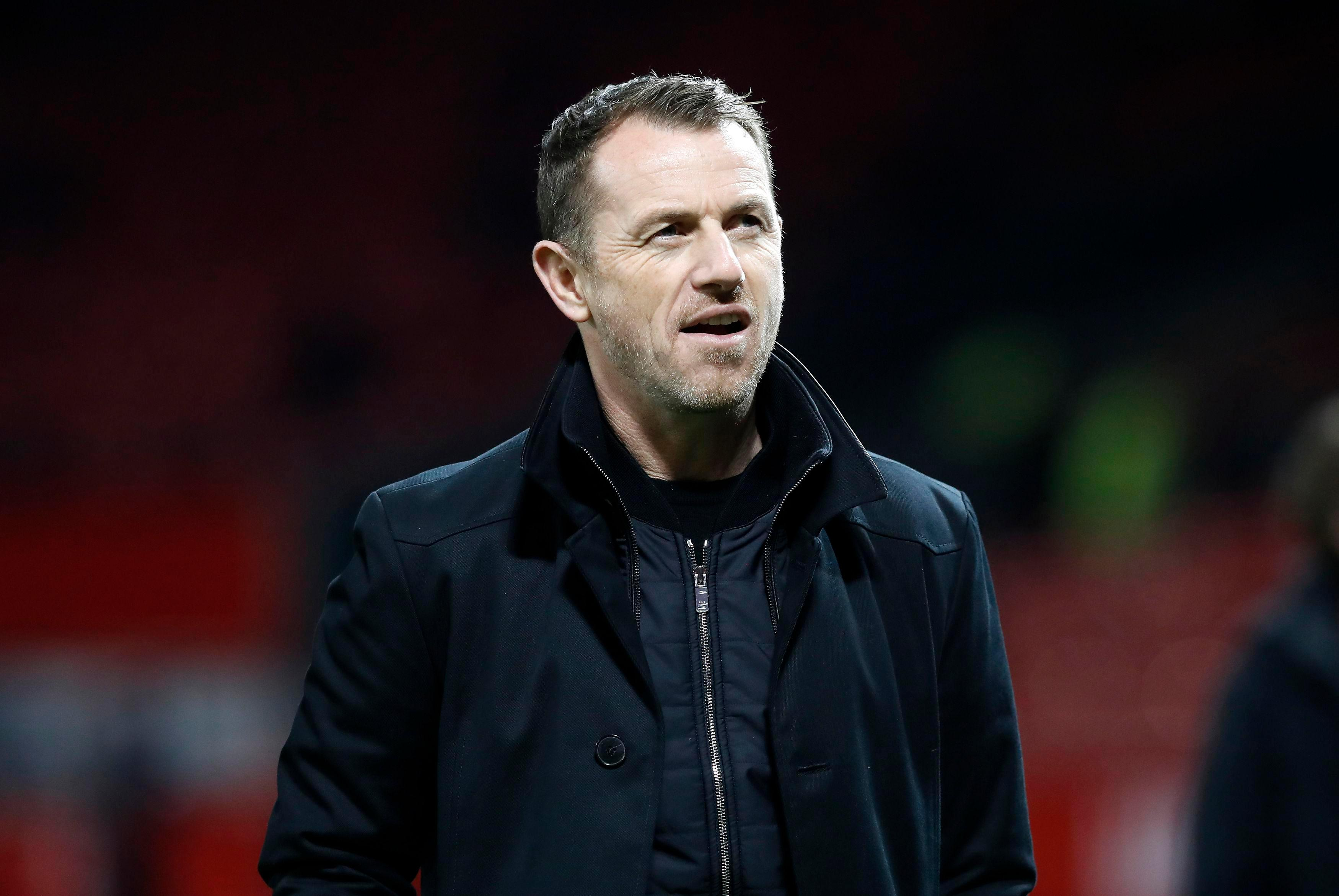 Gary Rowett to snub Stoke City and sign new deal with Derby
