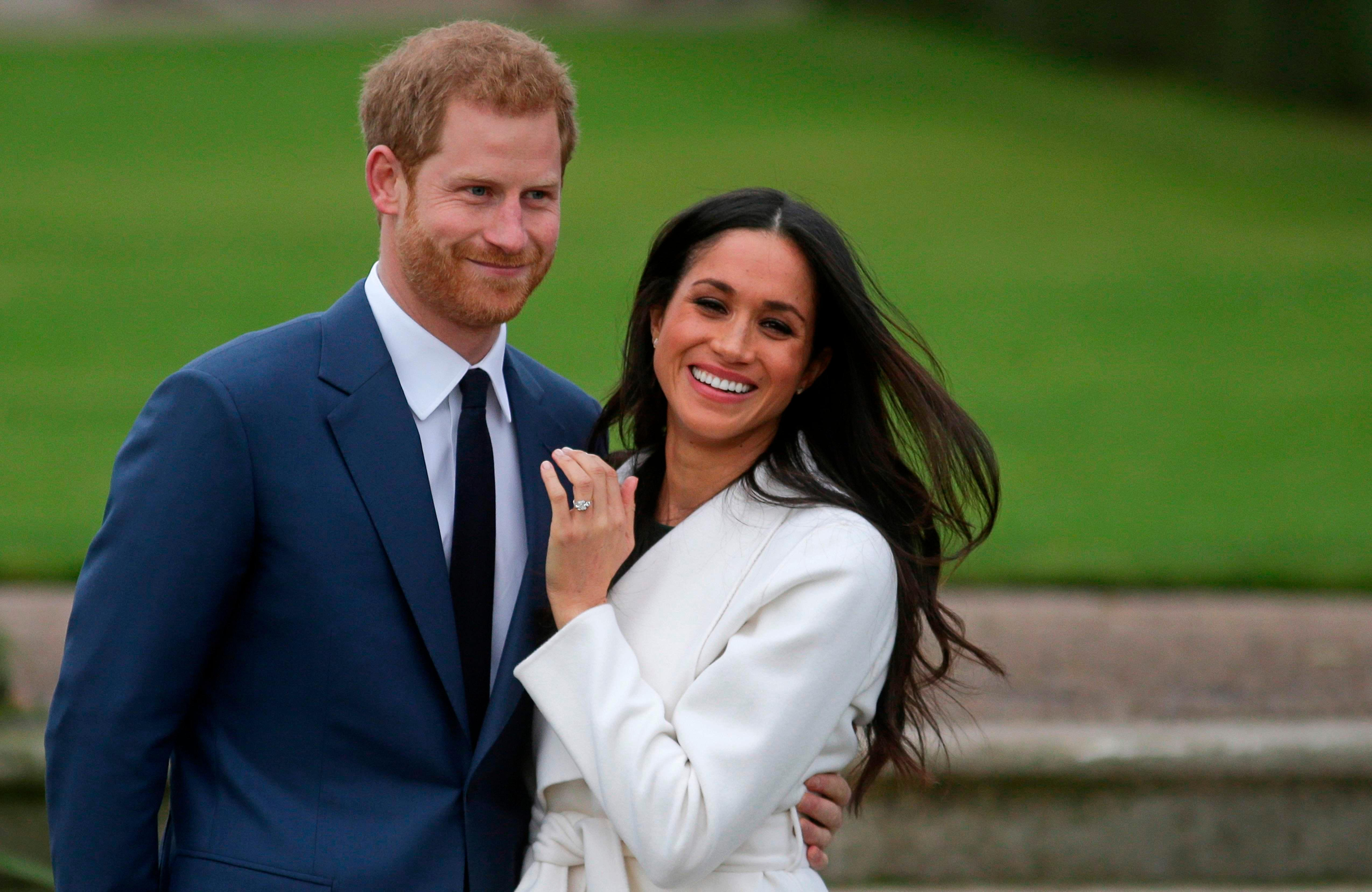 Pubs to open until 1am for 2 nights to celebrate Harry and Meghan's wedding