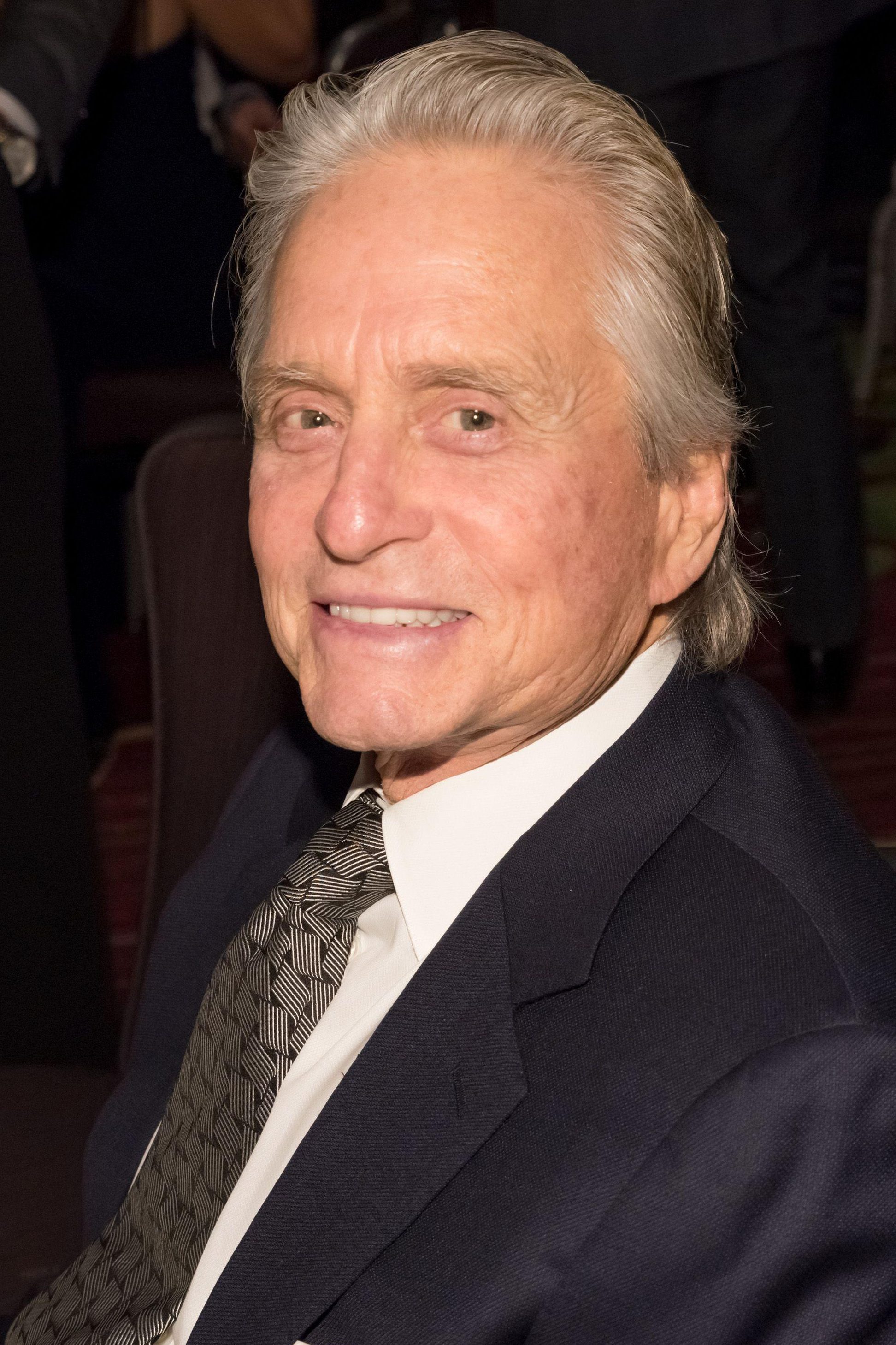Michael Douglas dragged into Hollywood abuse scandal after an ex-employee claimed he performed sex act in front of her