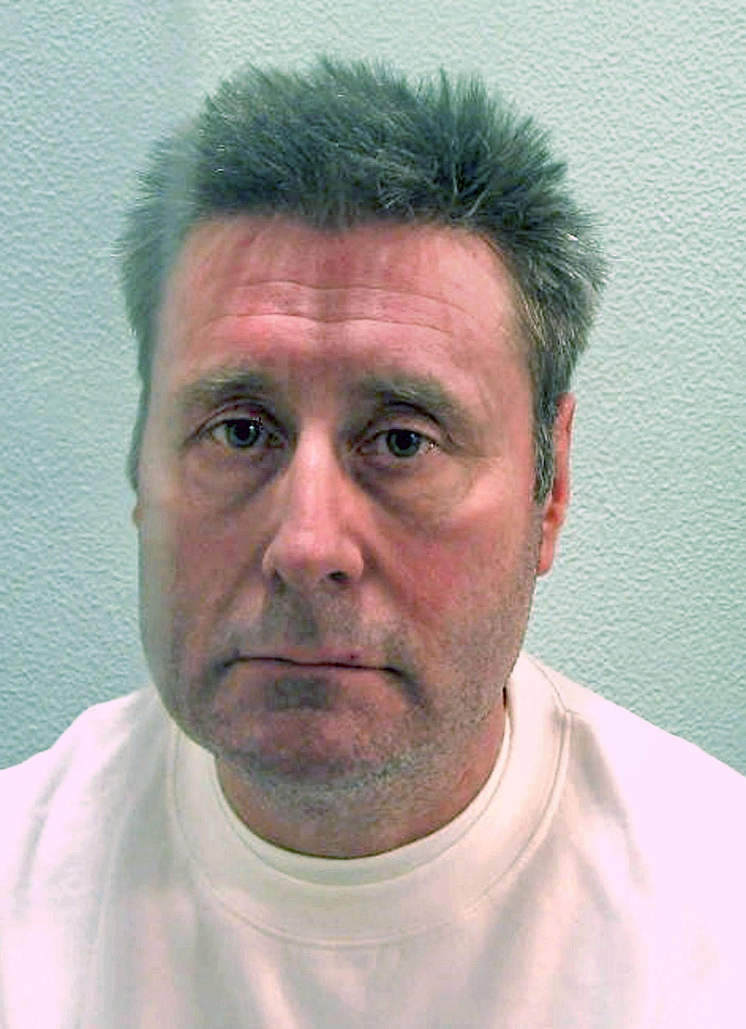 John Worboys could be out of jail in days as ministers drop plan to challenge Black Cab rapist's release in court case