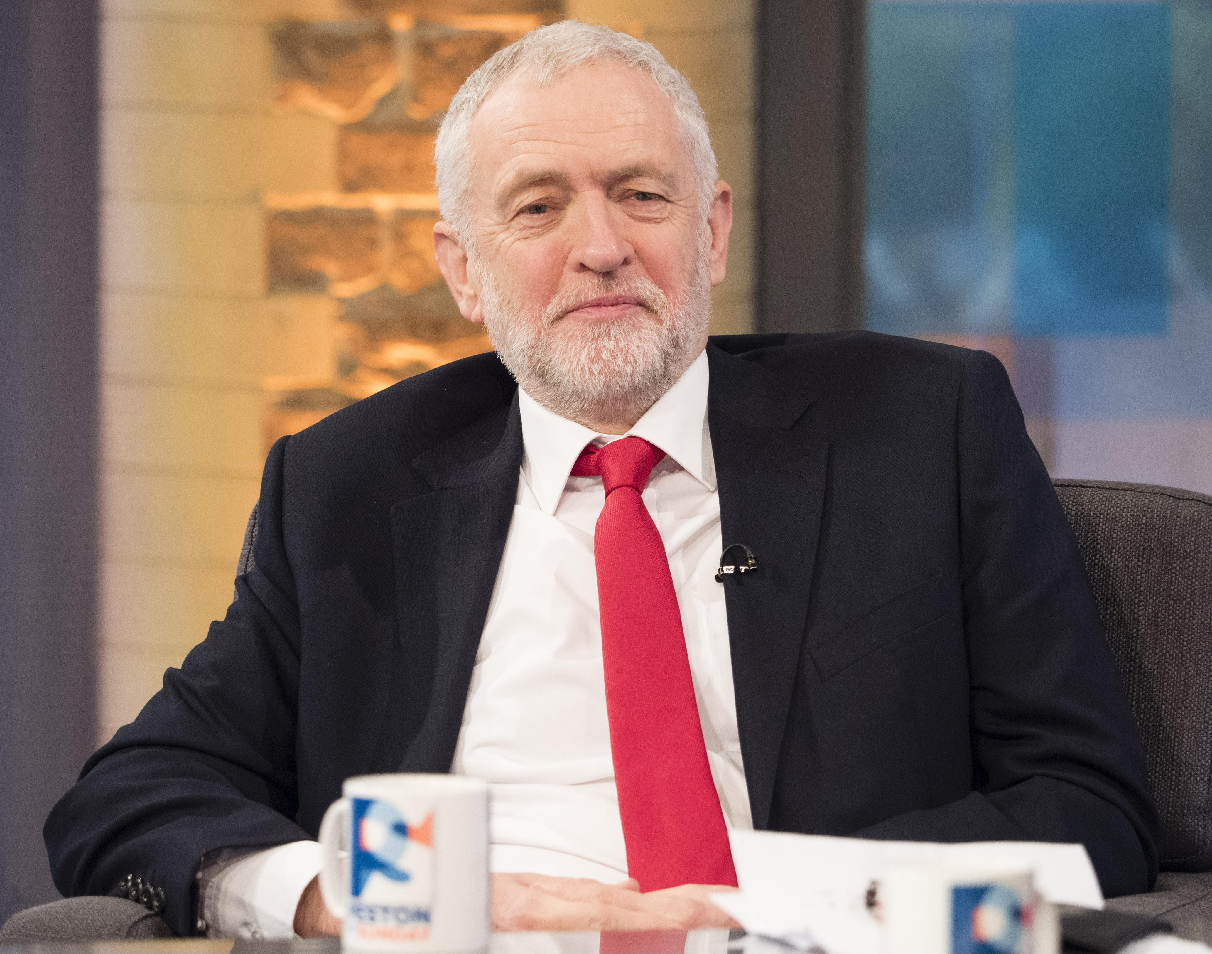 Corbyn tightens grip on Labour as three of his allies are elected to powerful ruling body – defeating moderates including Eddie Izzard