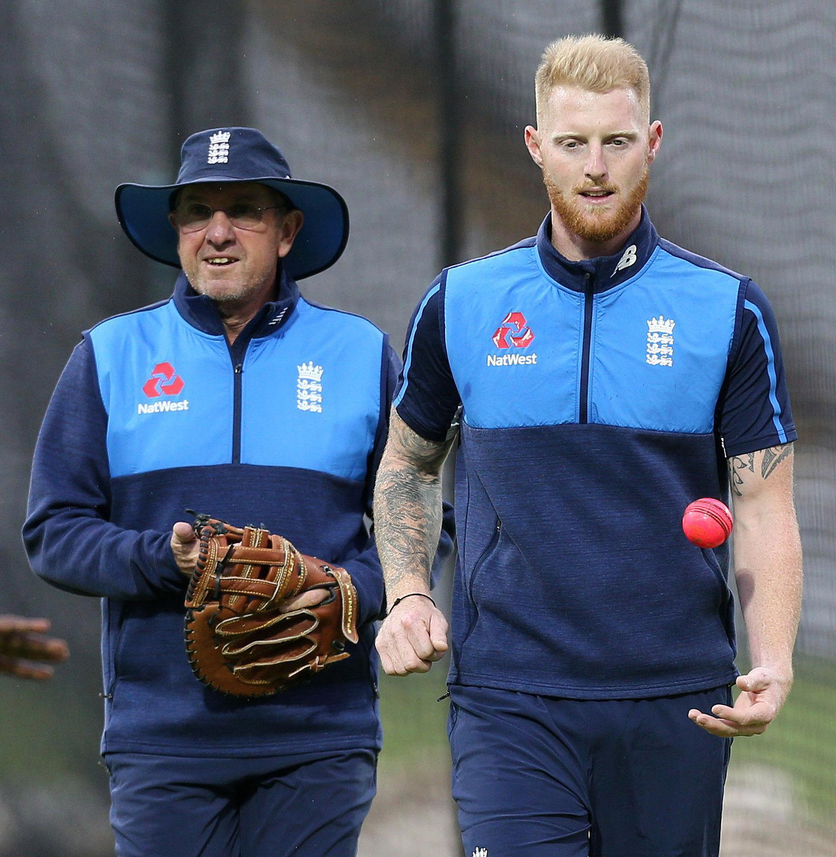 Ben Stokes warned by Trevor Bayliss that he can't expect to walk straight back into England cricket team