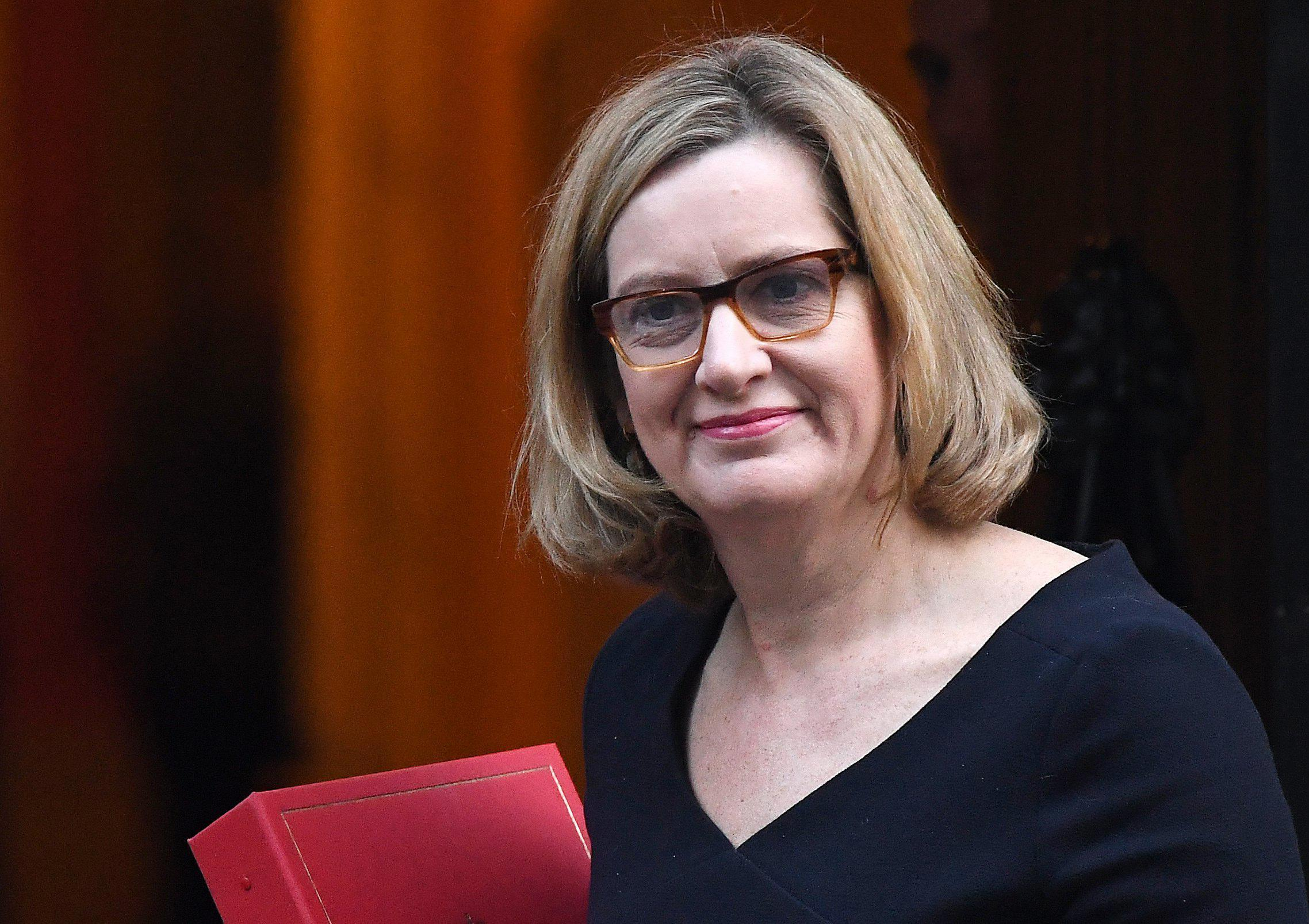 Home Secretary Amber Rudd considering a public inquiry into the Poppi Worthington case