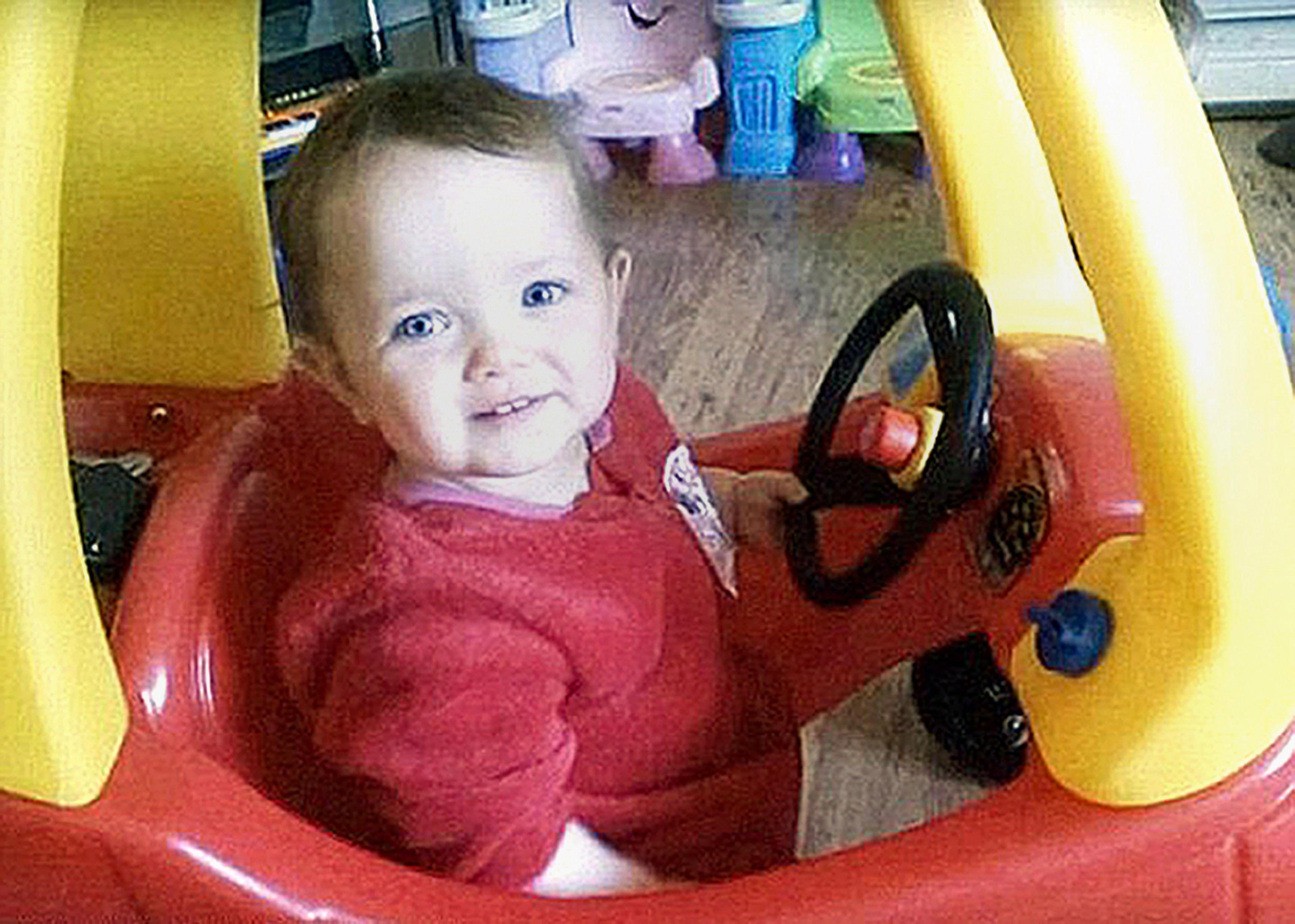 Hundreds sign petition to force Theresa May to launch inquiry into tragic Poppi Worthington death