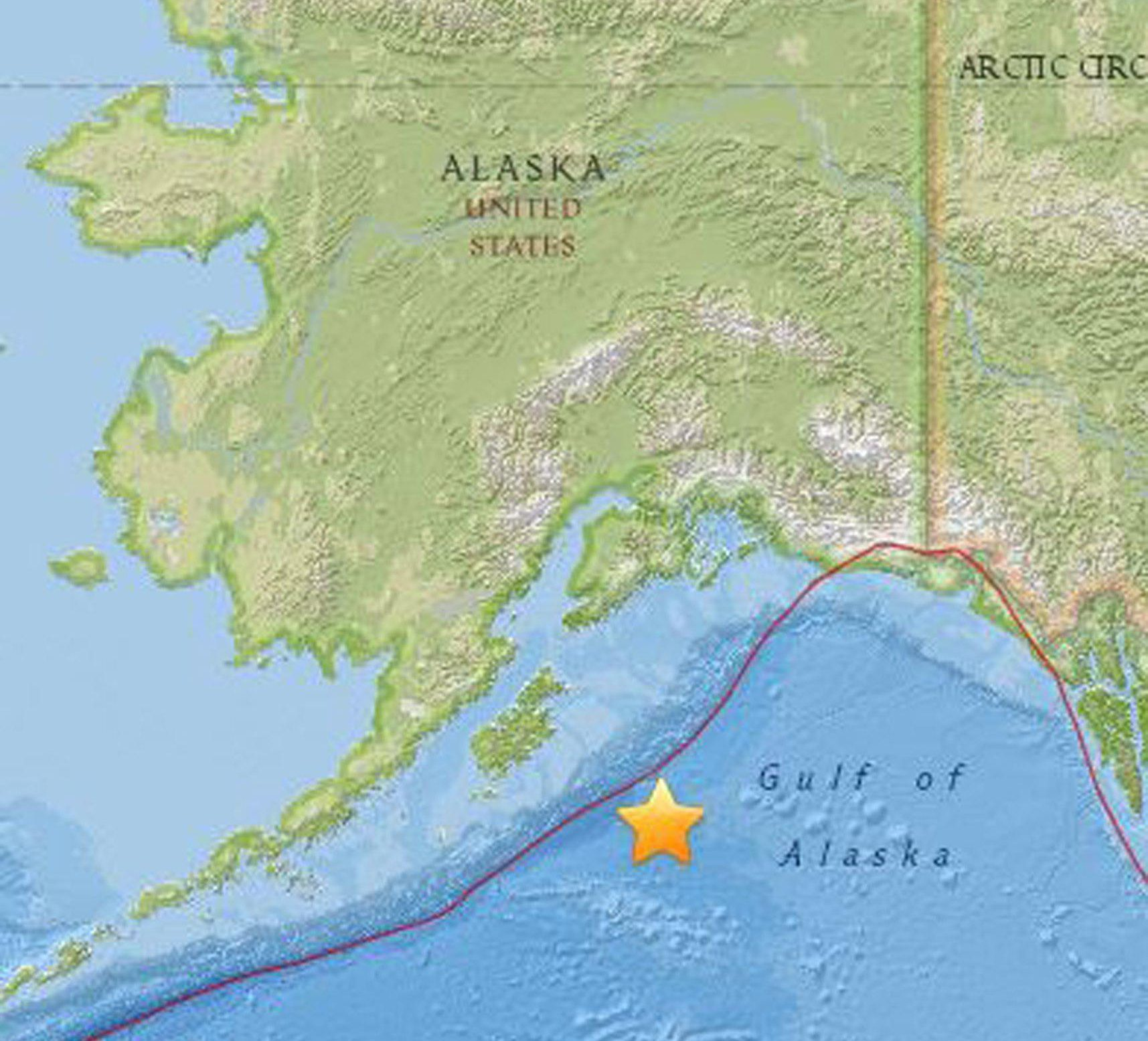 Alaska earthquake sparks tsunami warnings across US West Coast and Hawaii after massive 8.2 magnitude tremor