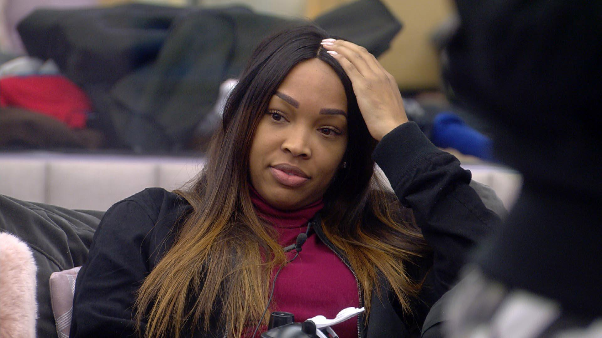Celebrity Big Brother viewers turn on Malika Haqq as she threatens to quit over porridge
