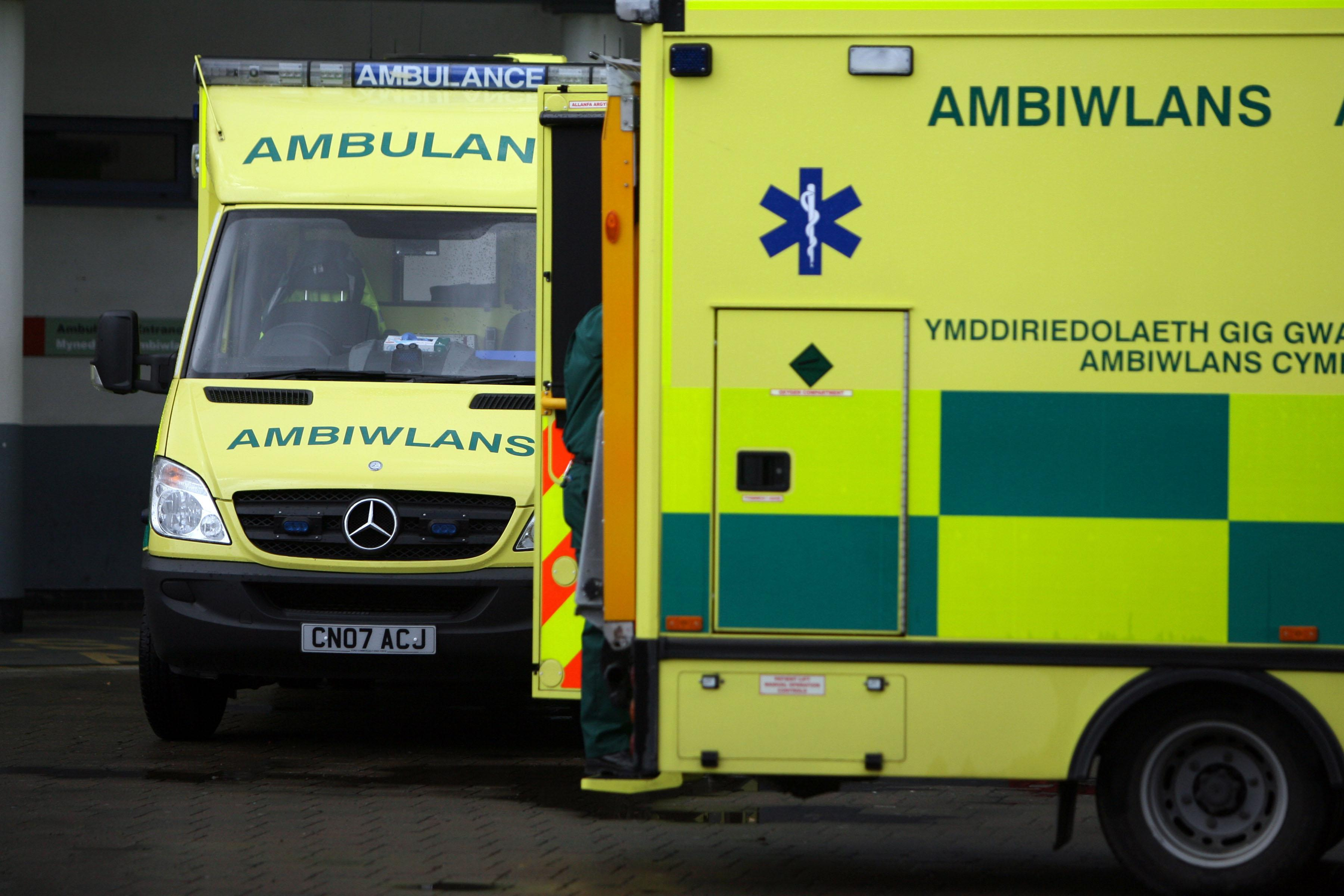 NHS IT outage branded 'major incident' as patients at some hospitals warned 'don't go to A&E'