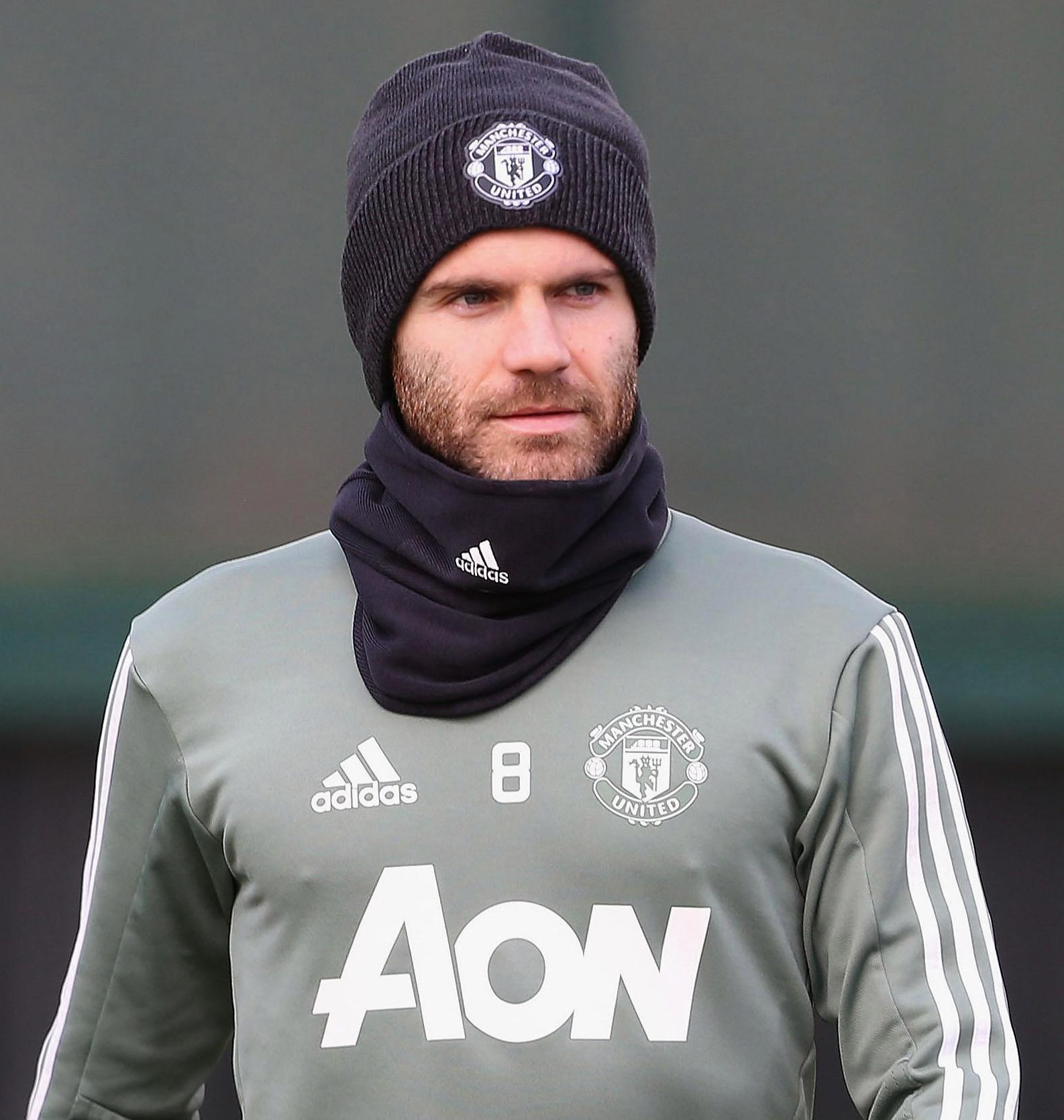 Manchester United trigger one-year contract extension for Juan Mata