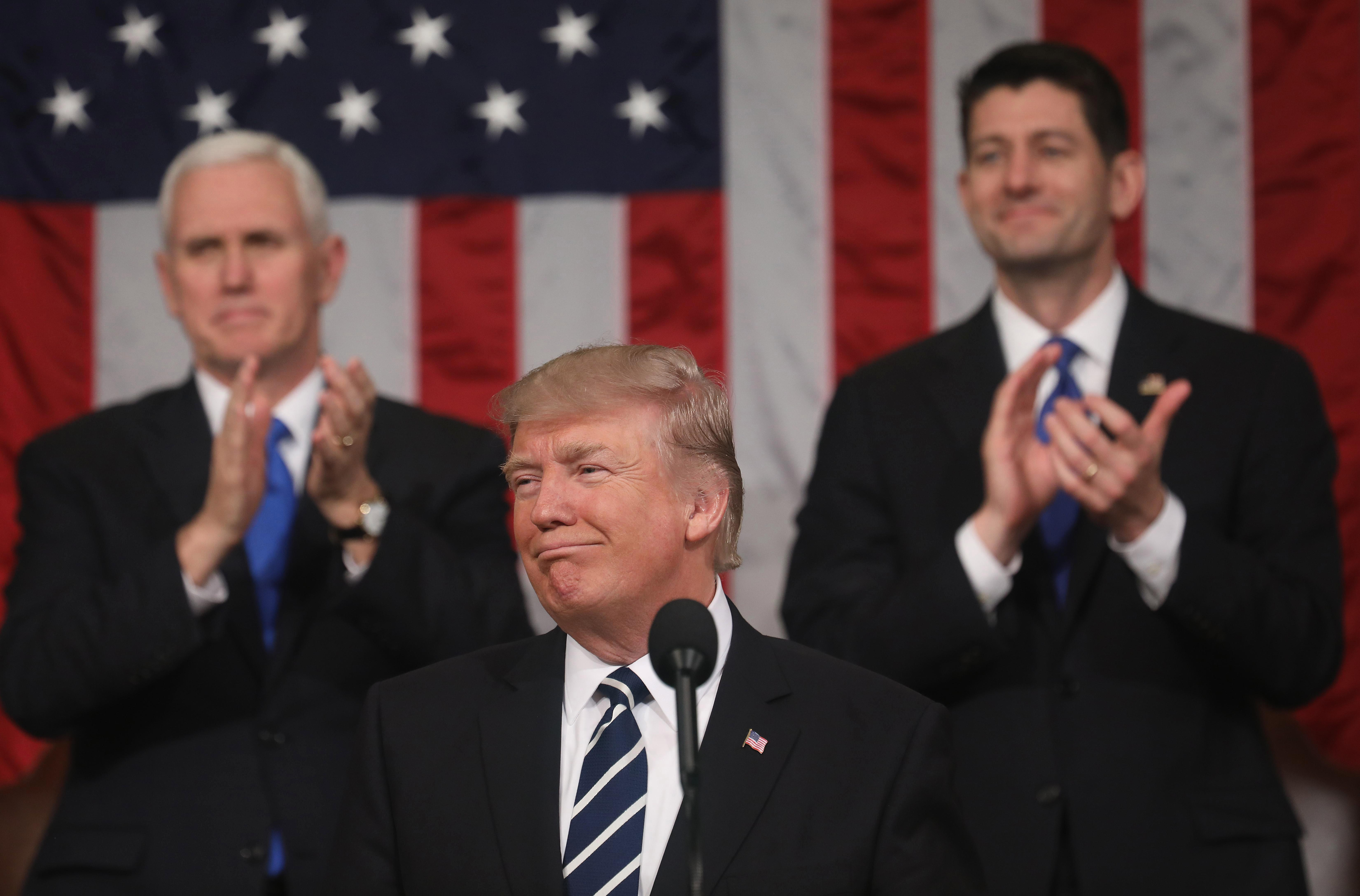 What is the State Of The Union Address, what is the designated survivor and when did the President's annual speech first start?