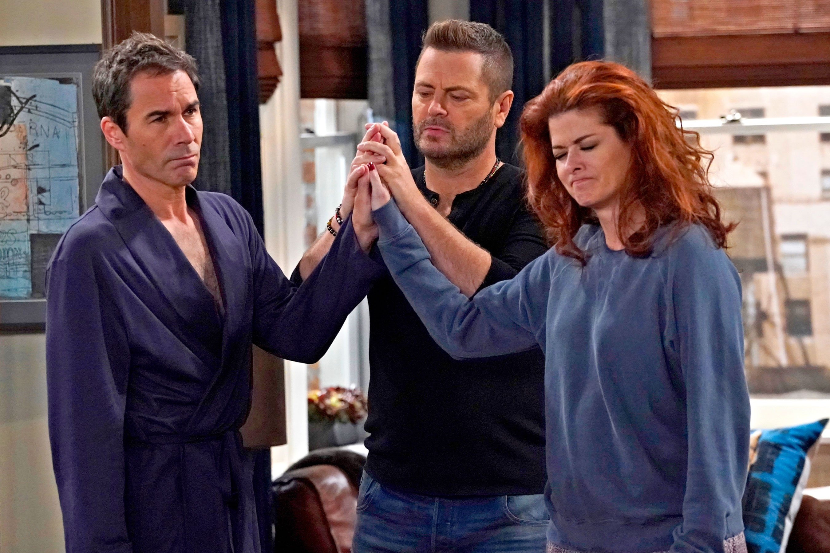 Will & Grace recap: Season 9, Episode 8