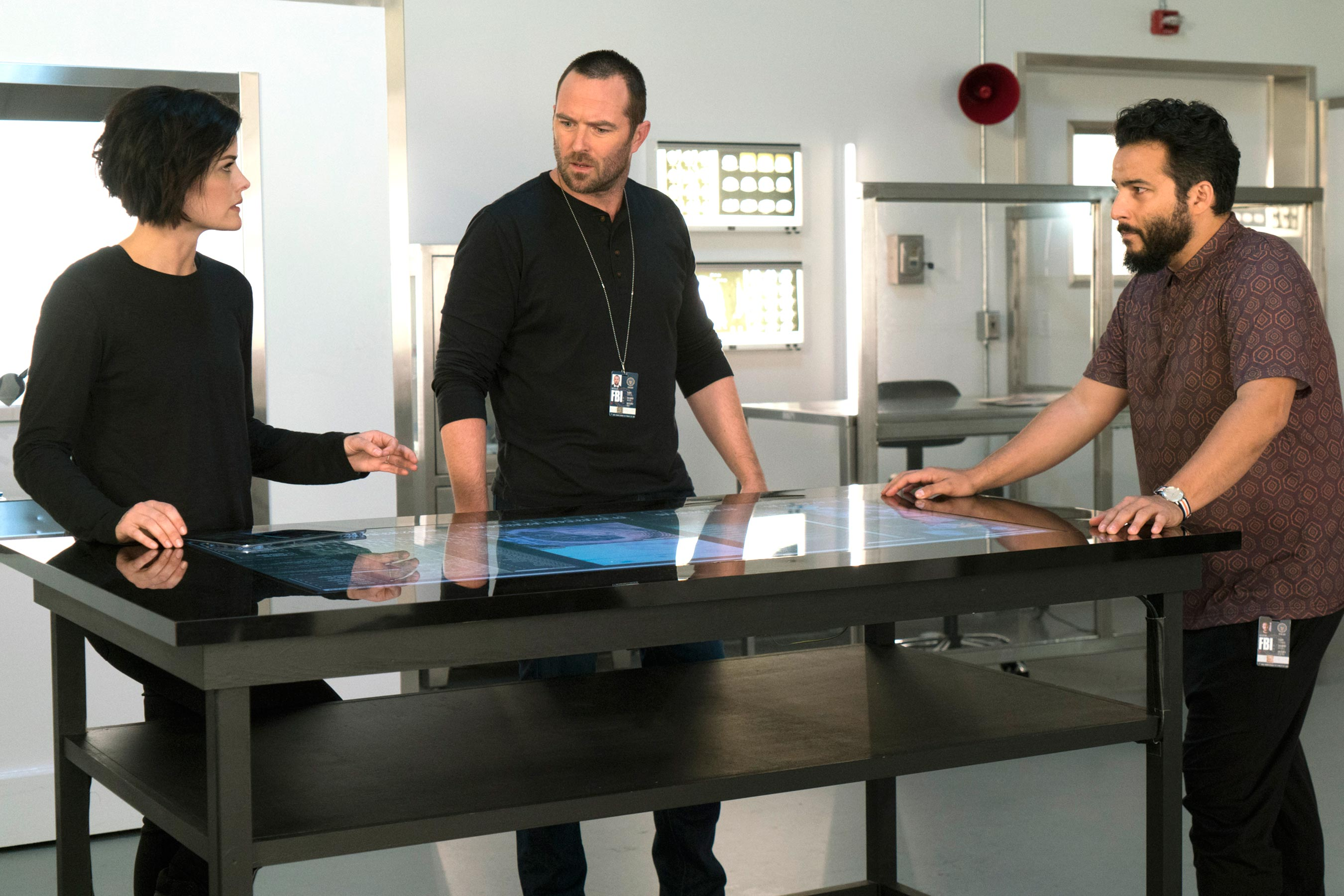 Blindspot recap: Season 3, Episode 8