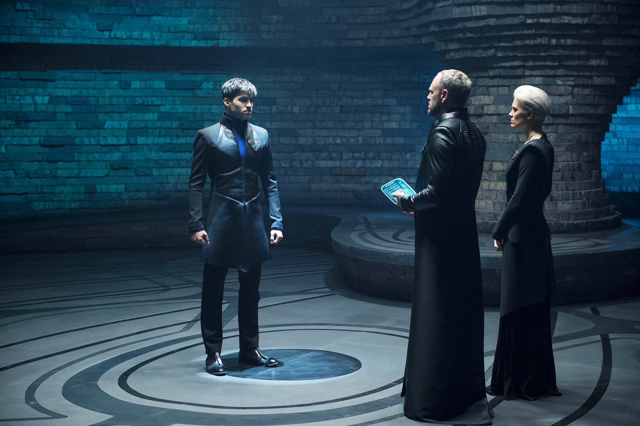 'Krypton': Time Travel offers untold Superman opportunities