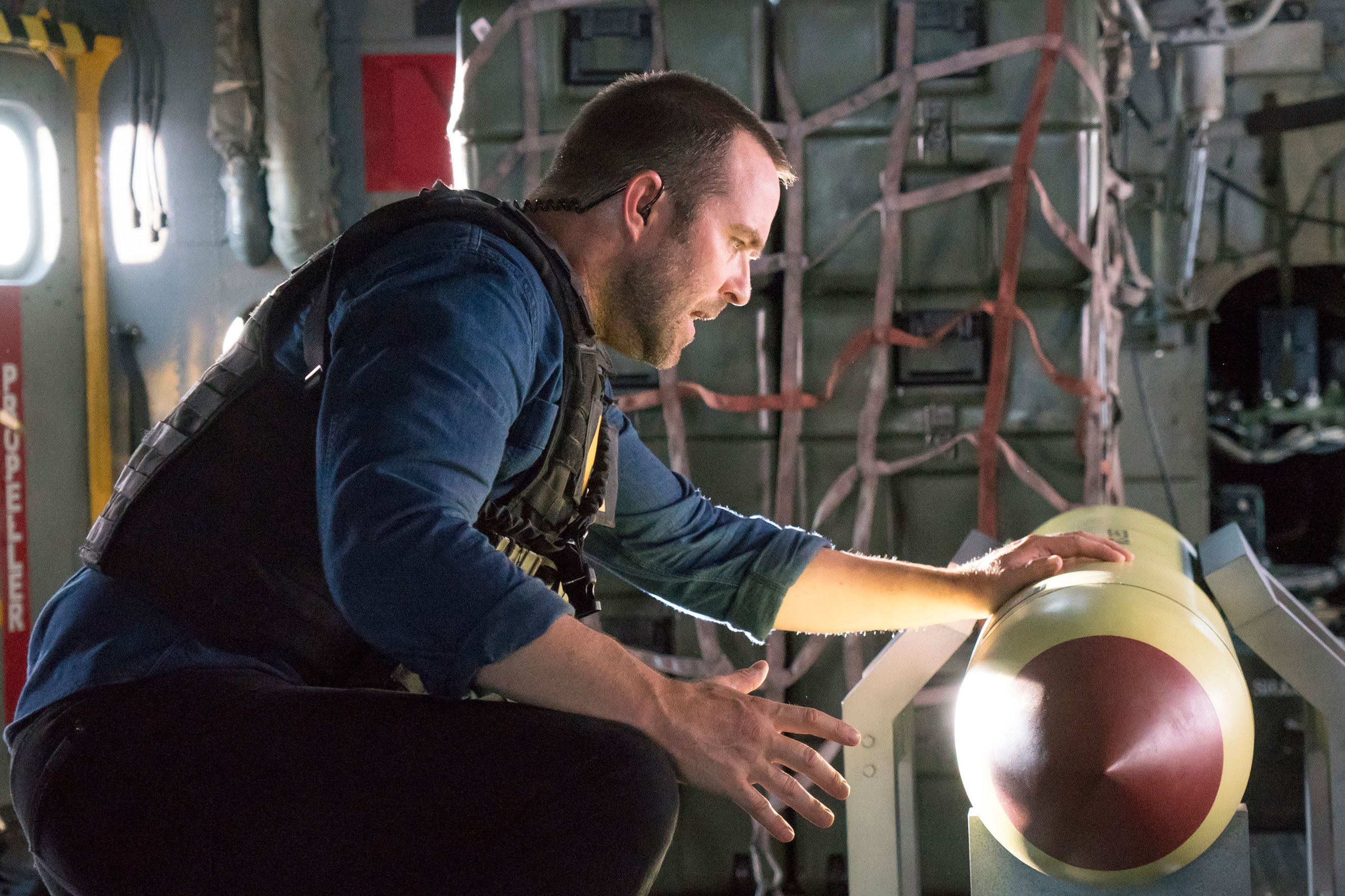 Blindspot recap: Season 3, Episode 9
