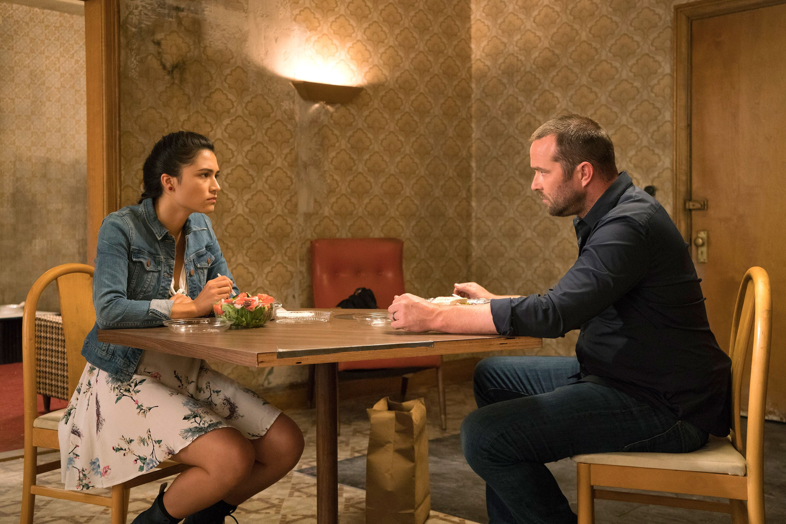 'Blindspot': New truths uncovered about Avery's fate