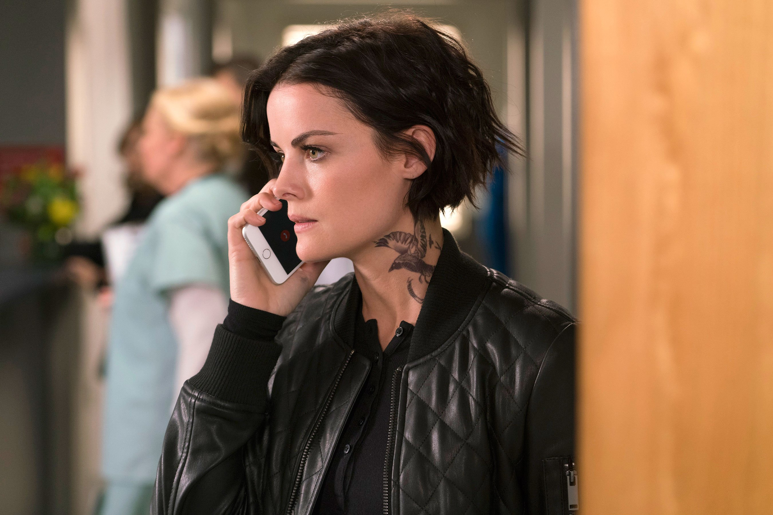 'Blindspot': Jane makes heartbreaking decision over Weller reveal