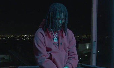 Offset Unveils Music Video for 'Violation Freestyle'