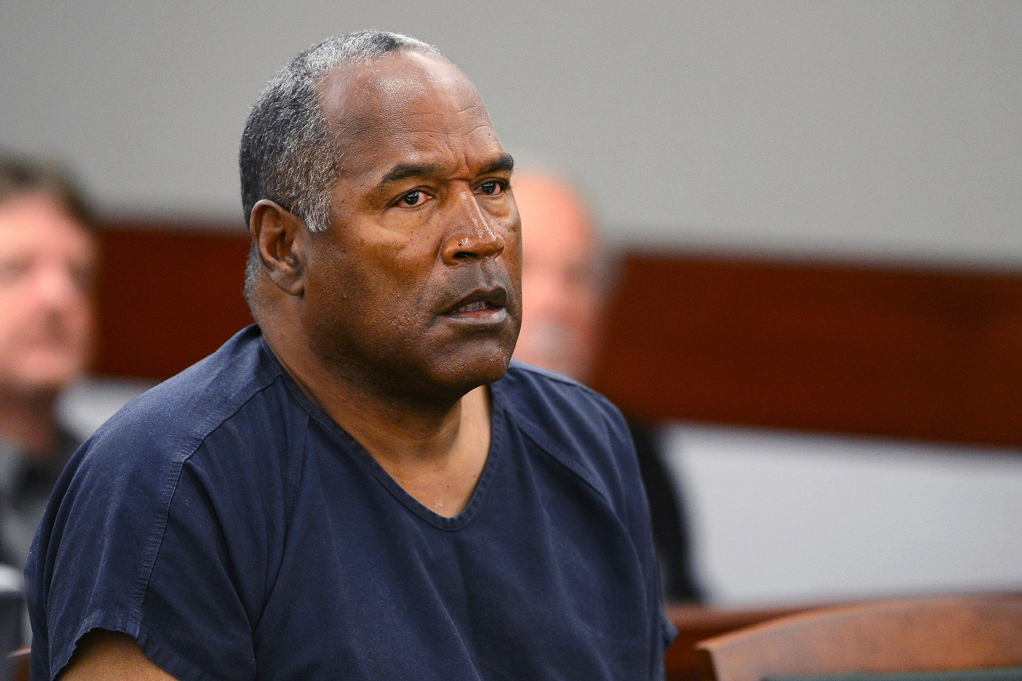 Lawyers are after O.J. Simpson's autograph money