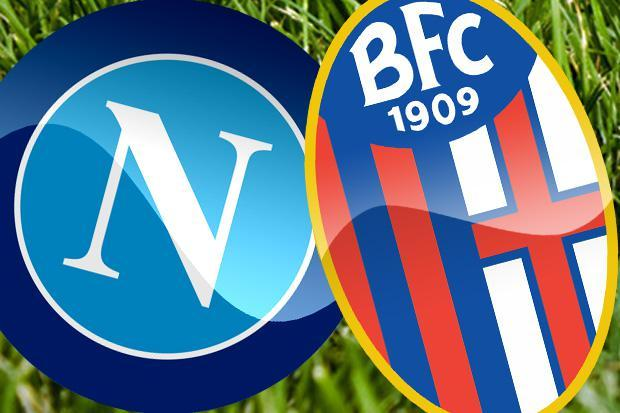 Napoli vs Bologna LIVE SCORE: Dries Mertens double puts Maurizio Sarri's men on verge of reclaiming top spot