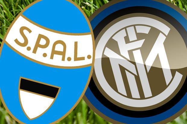 SPAL vs Inter Milan LIVE SCORE: Luciano Spalletti's side look for early breakthrough against strugglers