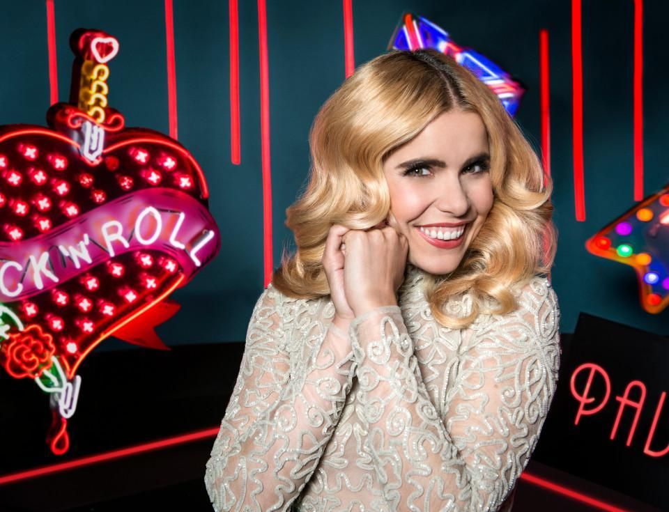 How old is Paloma Faith, what are her most successful songs and when did she have her baby?