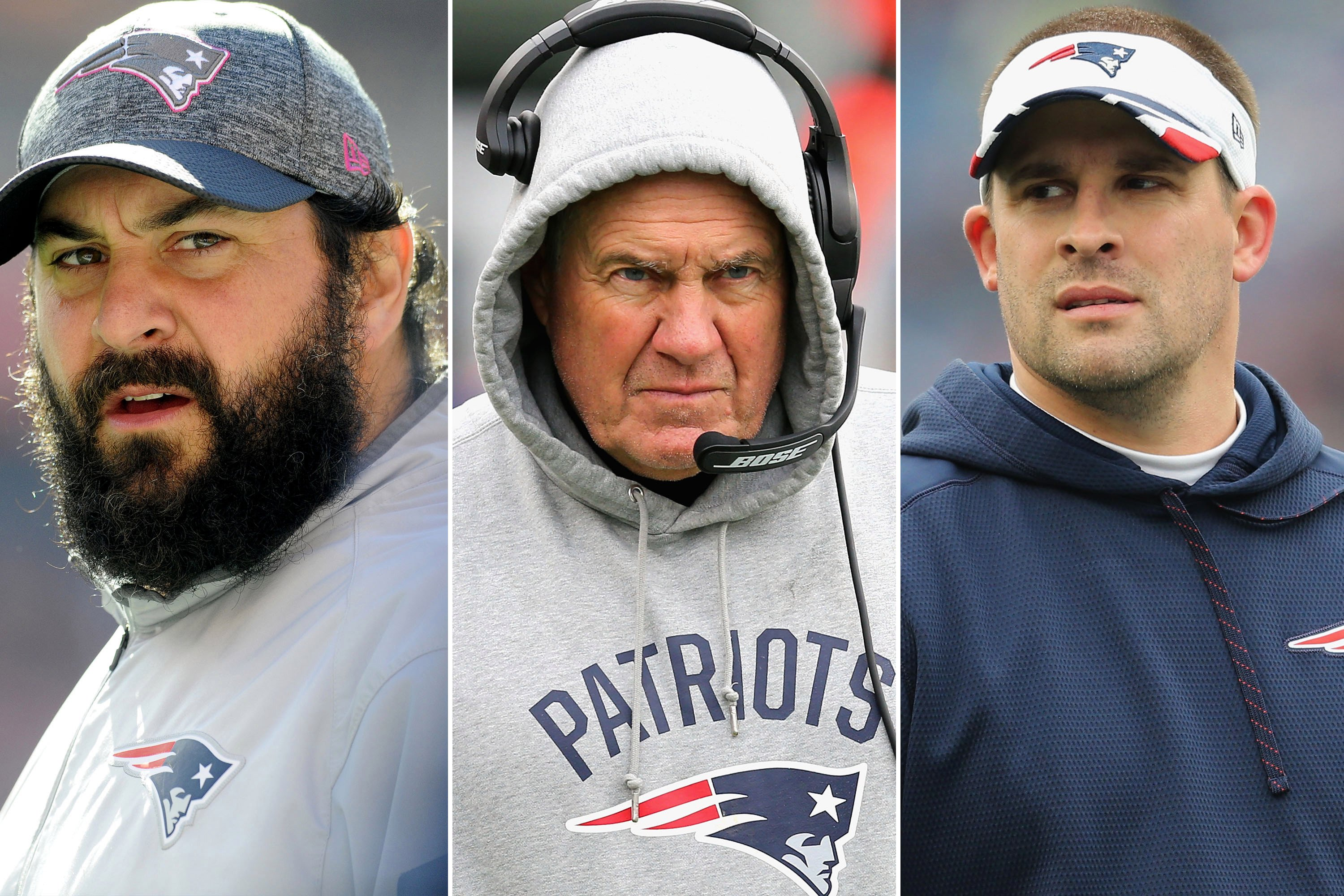 Why Giants' Patriots targets won't be Belichick horror stories