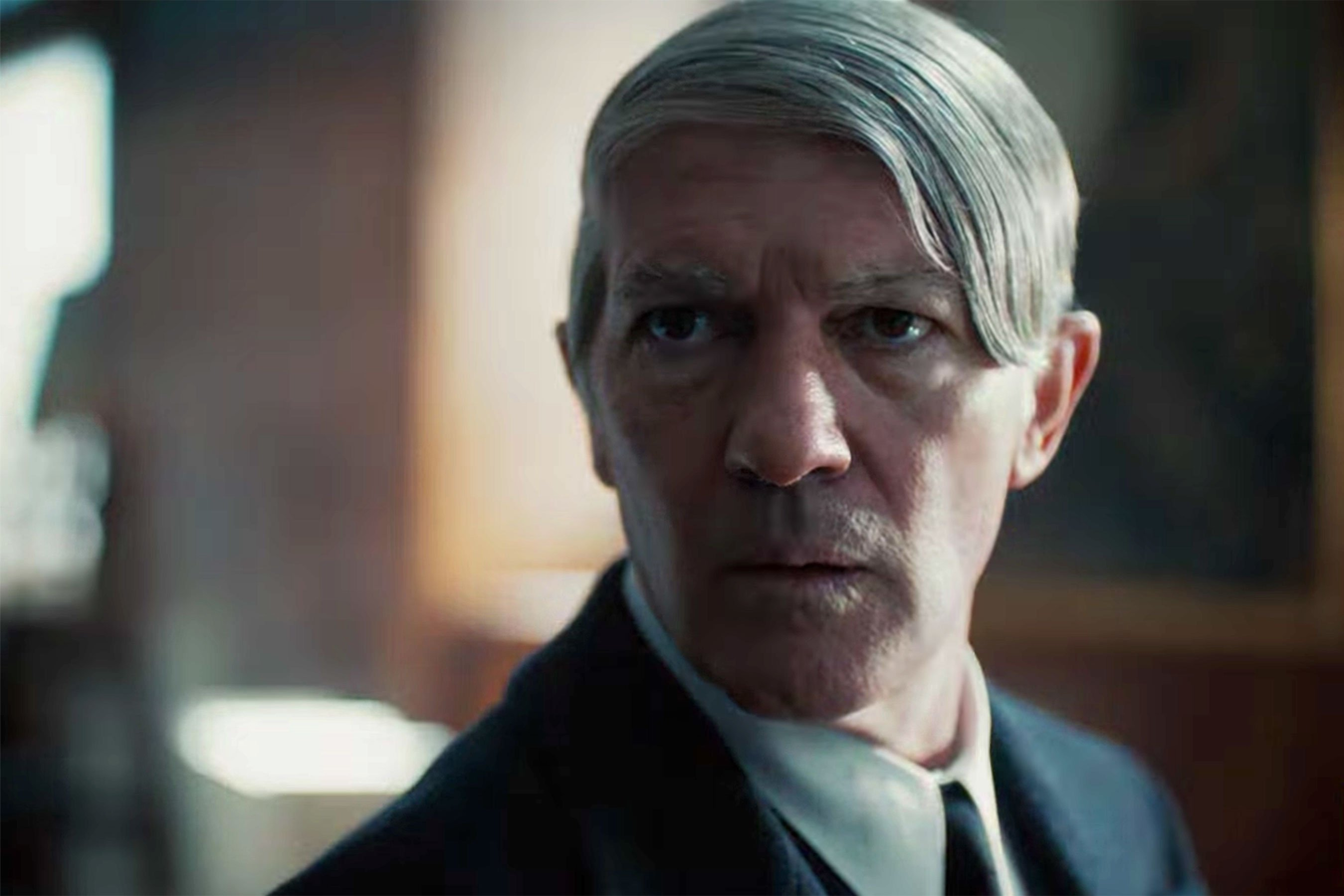 See Antonio Banderas as Pablo Picasso in Genius season 2 trailer