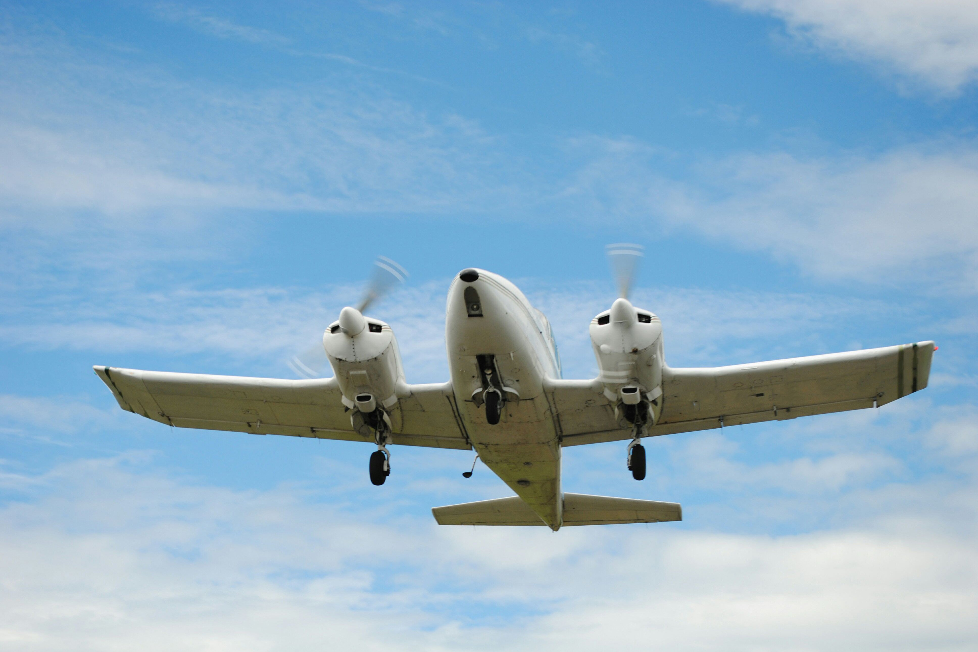 Plane with 6 on board disappears from radar in the Bahamas
