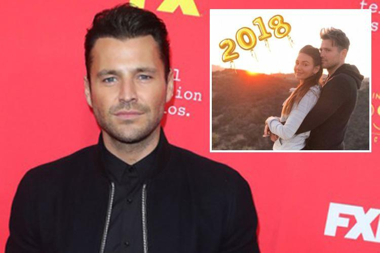 Mark Wright hints wife Michelle Keegan could move to LA as he reveals he wants his own US chat show