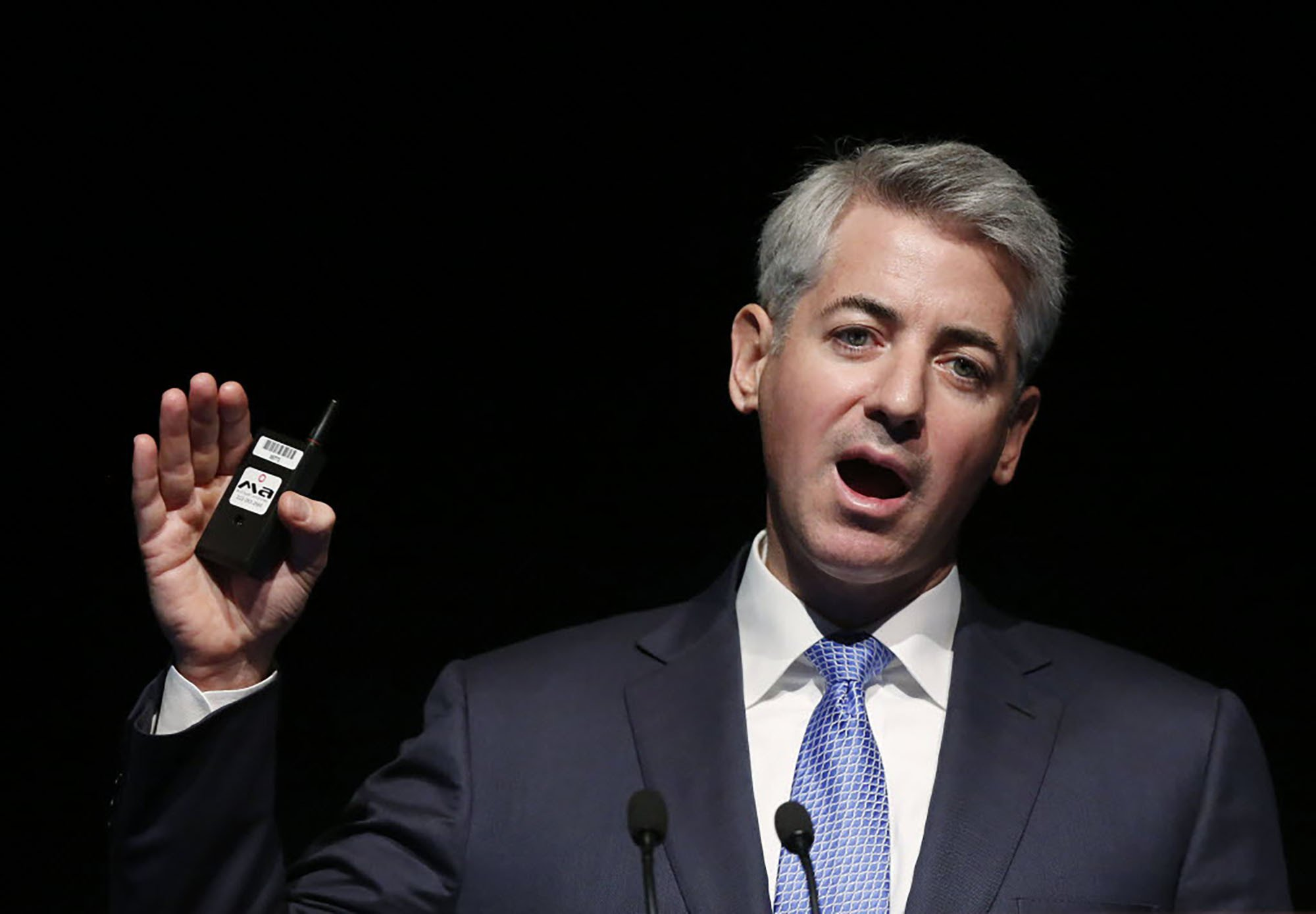 Ackman looks to persuade judge $290M Allergan settlement is fair