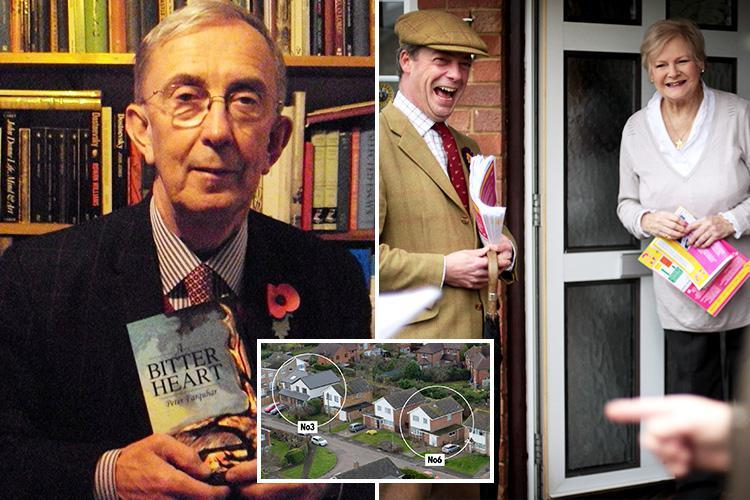 Teacher Peter Farquhar at centre of Maids Moreton murder mystery probe died from acute alcohol poisoning