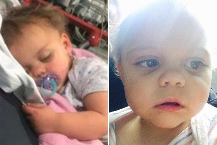 Baby girl left 'struggling to breathe' after 'Tesco pharmacist mixed up antibiotic medicine WRONG'