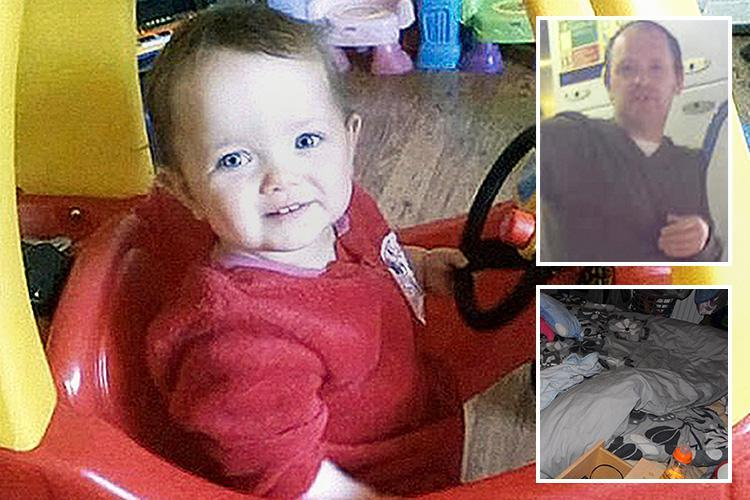 Poppi Worthington cops to meet CPS as calls grow for public inquiry after coroner ruled dad DID sexually assault tot but no charges were brought as police bungled investigation