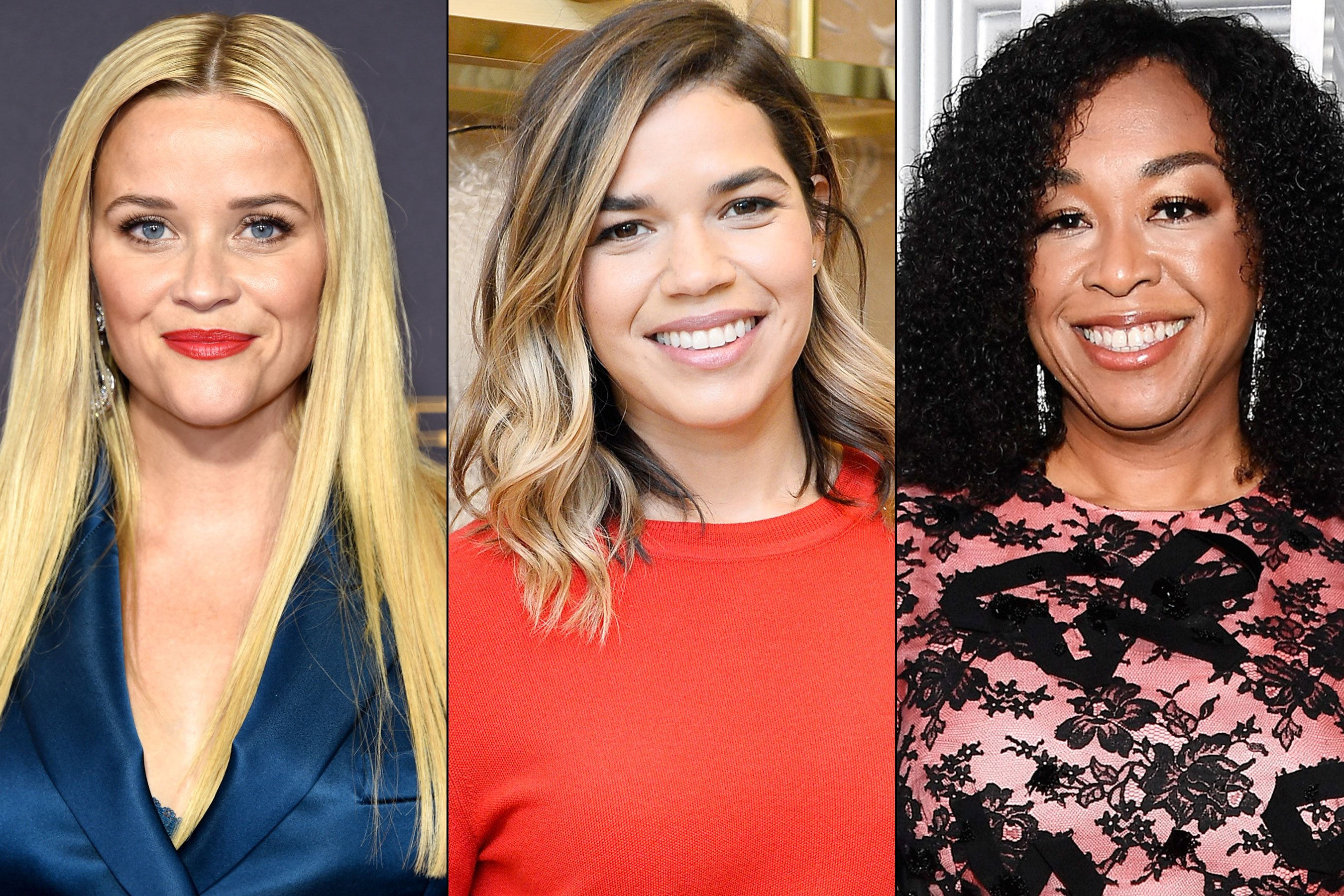 Time's Up: How women-led initiative is fighting harassment in Hollywood and beyond