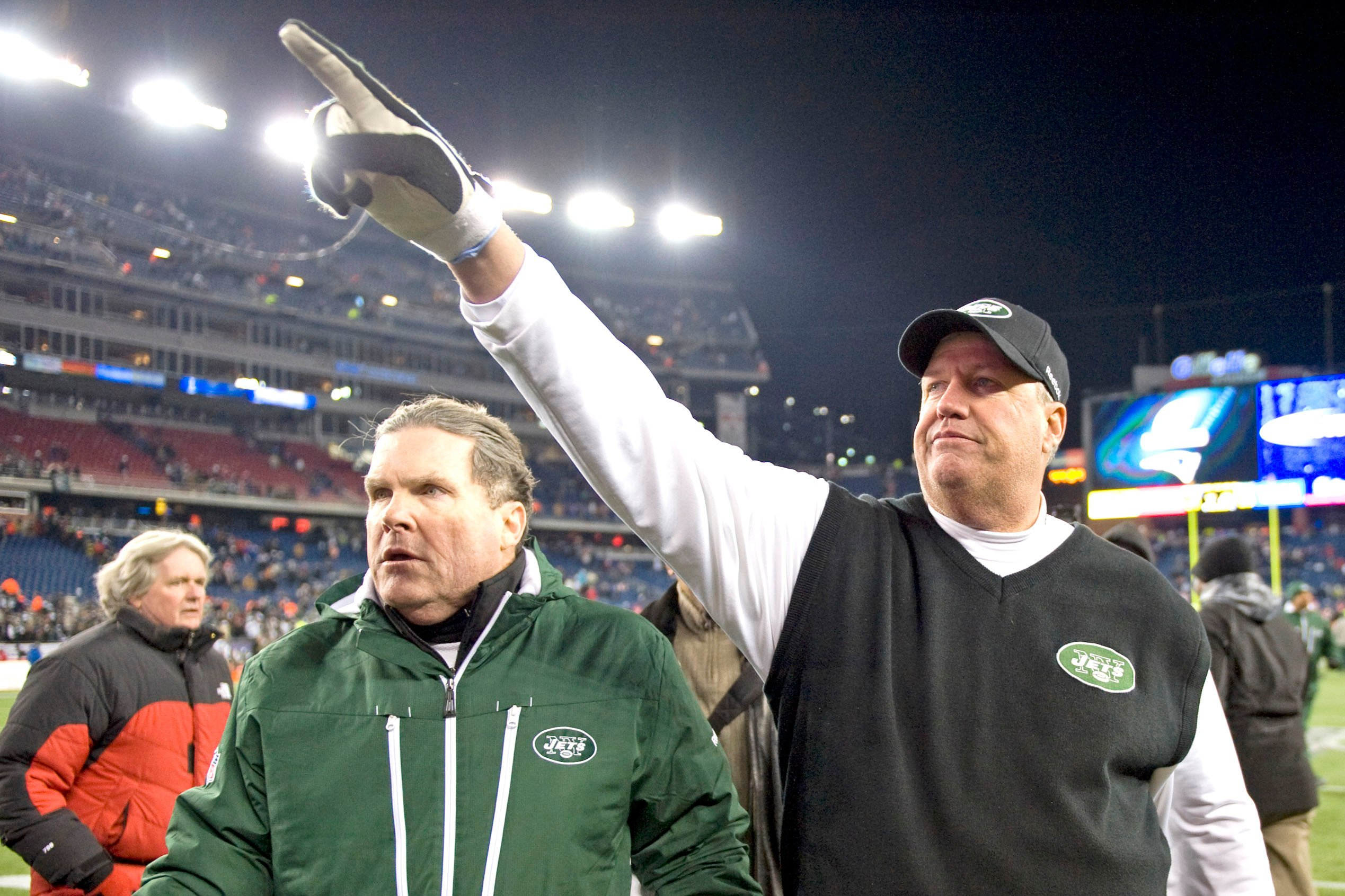Rex Ryan says Jaguars remind him of his best Jets teams
