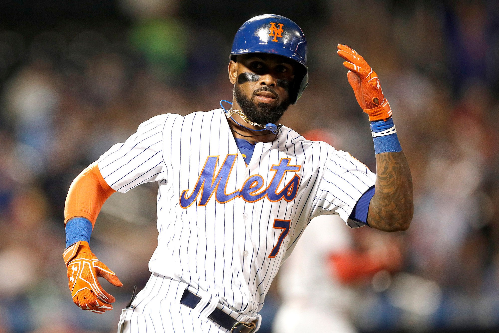 Mets bringing back Jose Reyes — with one catch