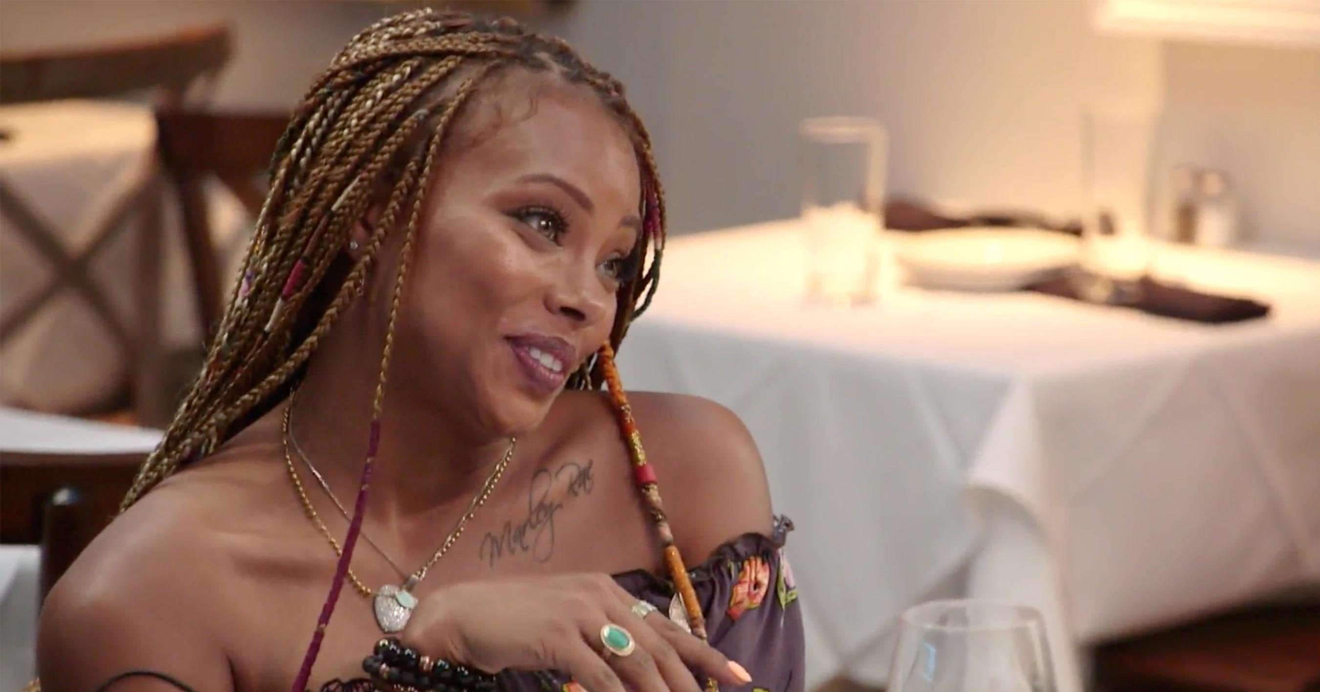 'The Real Housewives of Atlanta' recap: 'Tea Is of the Essence'