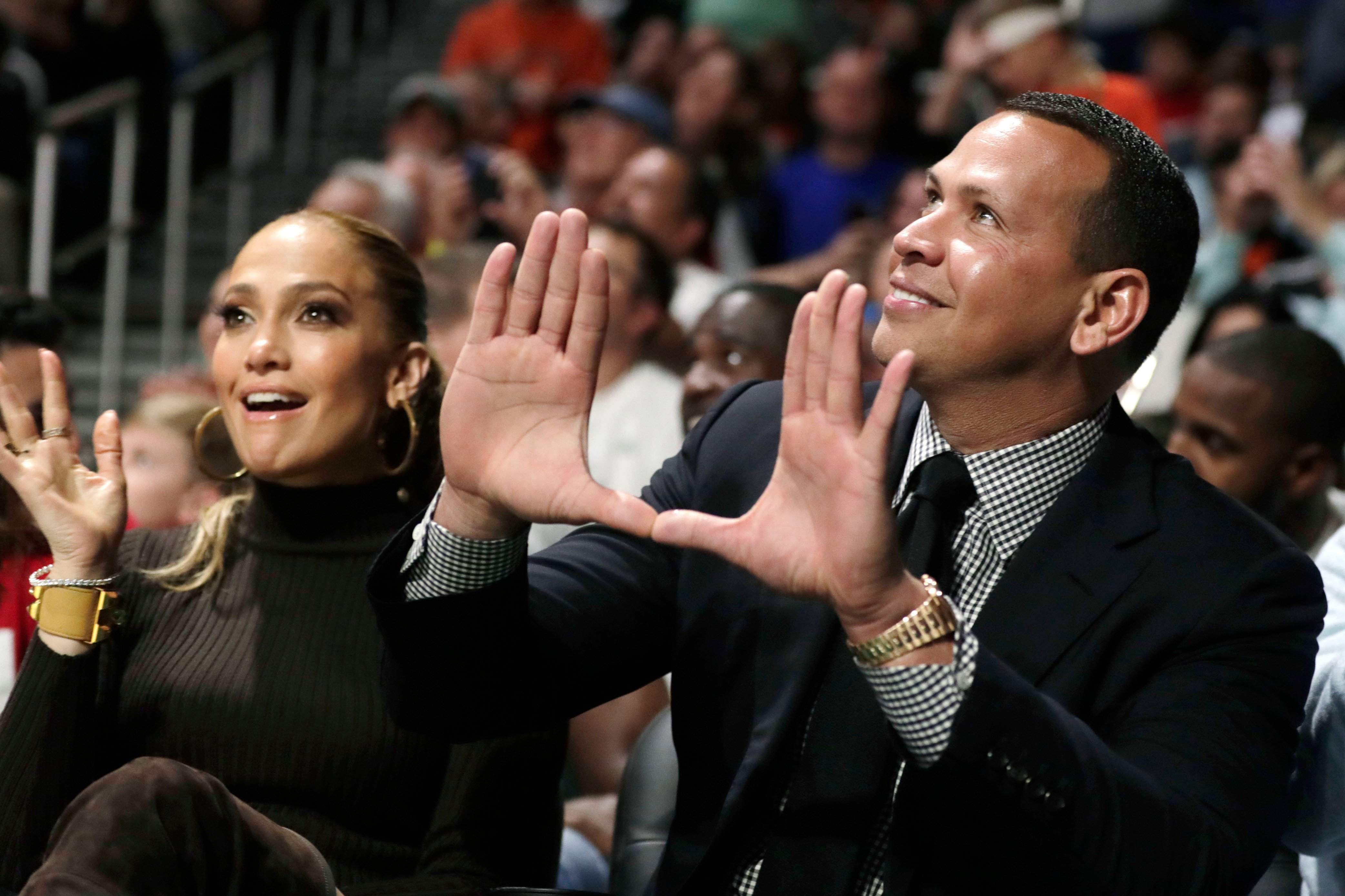 A-Rod joining ESPN and taking over the TV world