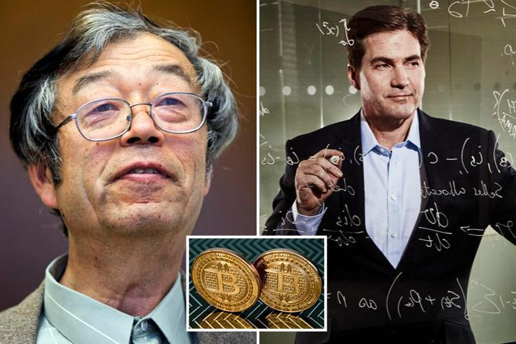 Who is Satoshi Nakamoto? Bitcoin creator whose identity is unknown but could be one of the world's richest people