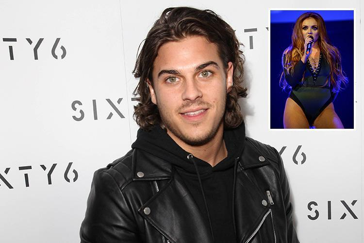 Who is Chris Clark? Former The Only Way Is Essex star and Little Mix's Jesy Nelson's ex-boyfriend
