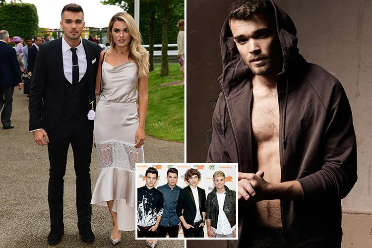 Union J's Josh Cuthbert reveals details of his dream wedding to model fiancée Chloe Lloyd and why he WON'T be singing at the wedding