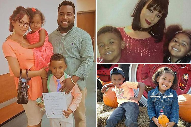 Image result for North Carolina mother slaughters her Youtube star kids before jumping off bridge