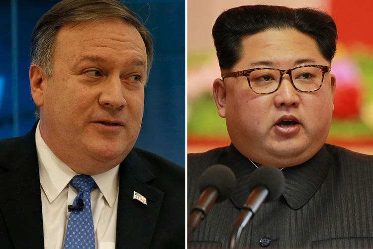 Kim Jong-un won't stop until he can launch multiple nukes at US, says CIA chief