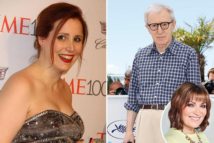 If Woody Allen wasn't film royalty then sex abuse claims from his daughter Dylan Farrow would have ended his career