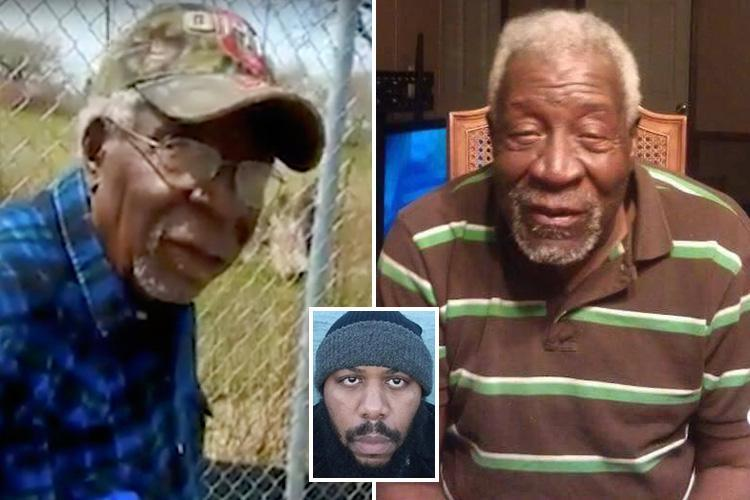 Facebook sued by family of Robert Godwin Snr, 74, whose murder was caught on video and shared on the social media site