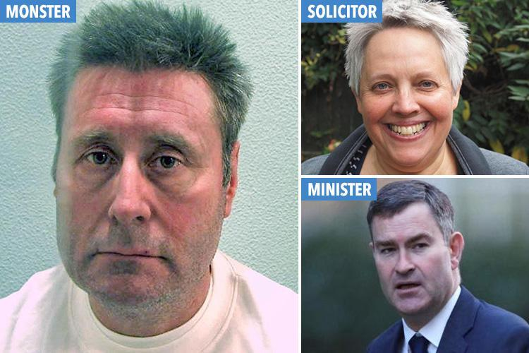 Public fund to challenge 'Black Cab rapist' John Worboys' early release hits £40,000 as fury mounts