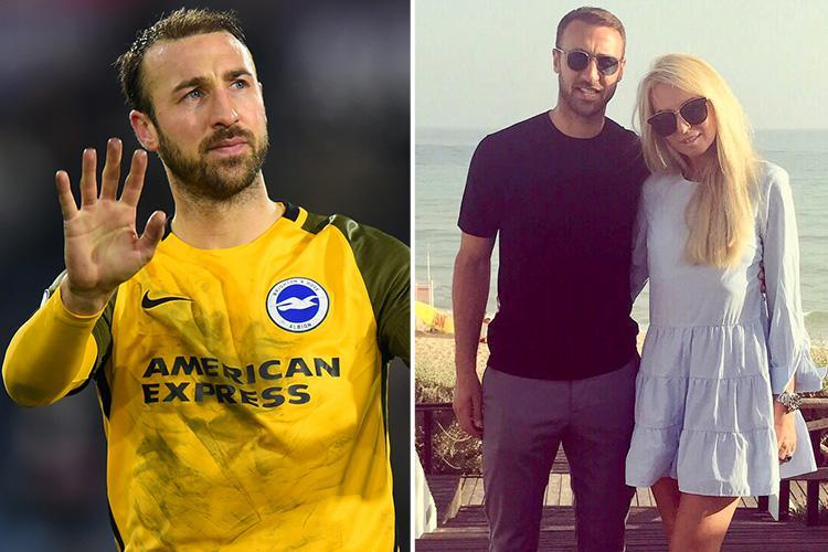 Premier League star Glenn Murray and his wife arrested over £1.1m tax fraud probe
