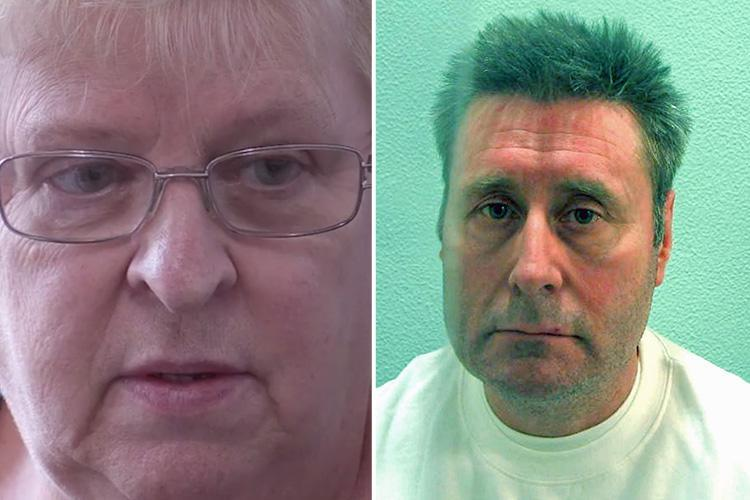 John Worboy's ex-girlfriend claims she was black cab rapist's first victim and vows to put him back behind bars