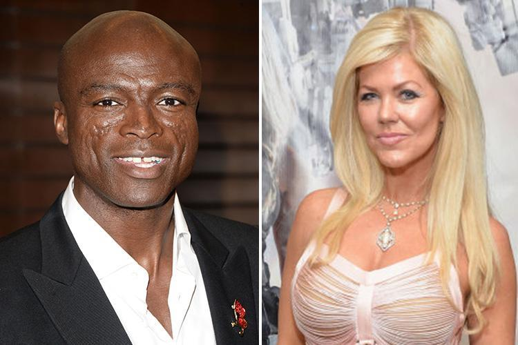 Seal investigated by cops after neighbour accuses him of groping and trying to kiss her in his LA home