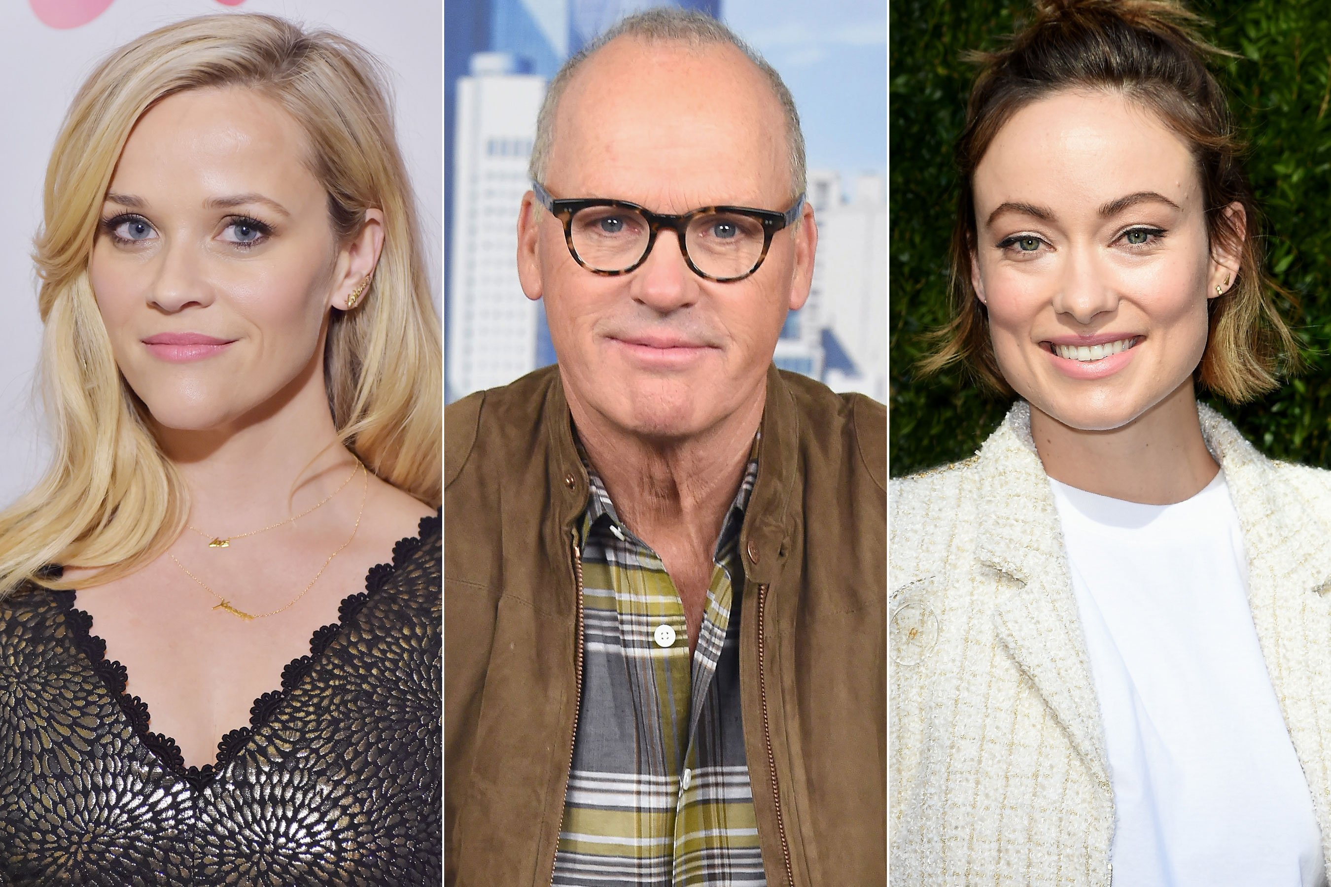 Sandy Hook anniversary: Reese Witherspoon, Olivia Wilde, more remember the shooting