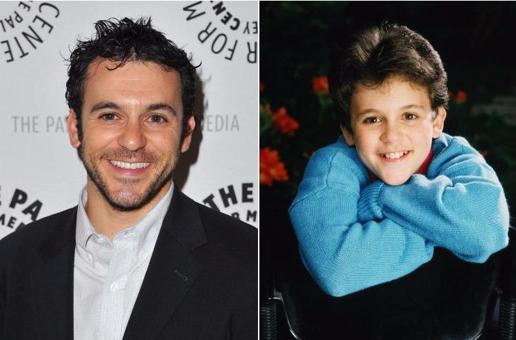 The Wonder Years star Fred Savage was accused of sexual harrasment when he was 16 – forcing show off air